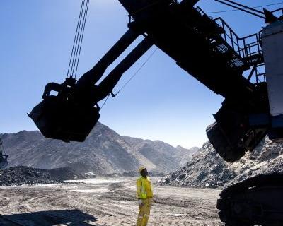 Mitsubishi gets JBIC loan for Peruvian copper purchase