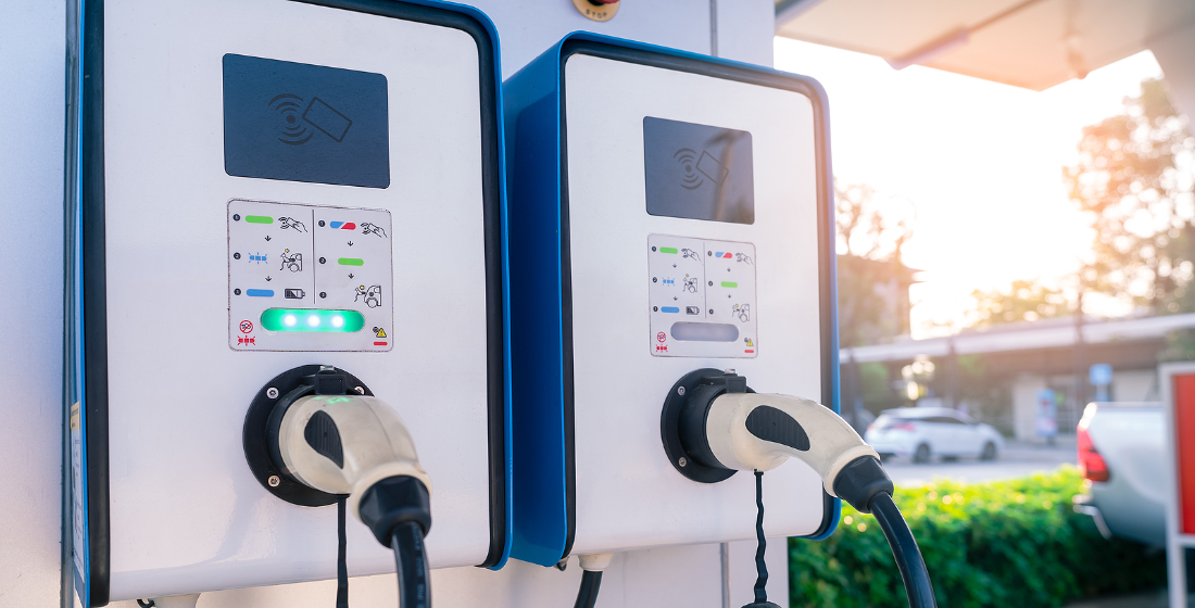 EV Charging: A question of bankability