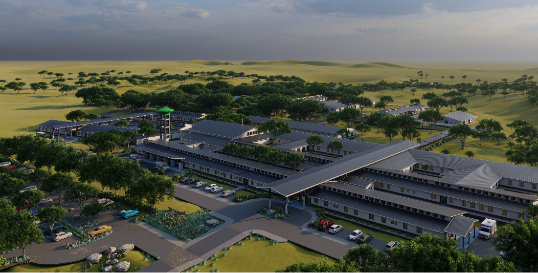 Deal analysis: Cote d'Ivoire hospitals project secured through landmark UKEF financing