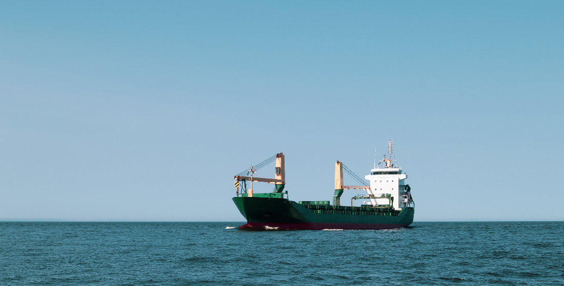 Greener, cleaner trade finance requires streamlined vessel and transaction screening