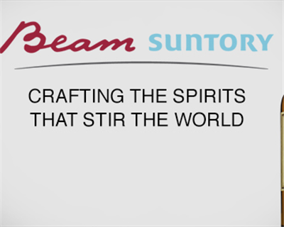 JBIC part finances Suntory's M&A deal with Beam