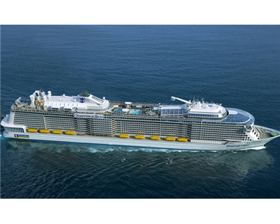KfW to finance Meyer Werft-built RCCL cruise ship