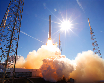 US Ex-Im grants new direct loan for SpaceX launch