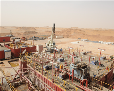 Oil and gas project risk in North Africa outstrips reward