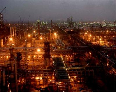 India's Reliance on ECAs
