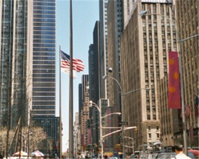 Markel opens New York office for trade credit insurance