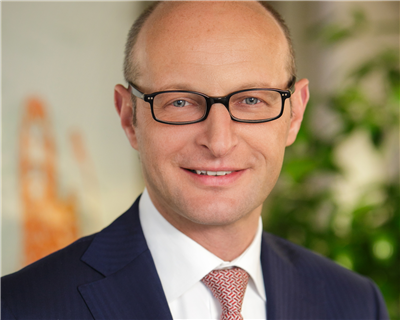 ING appoints new head of clients and products in Frankfurt