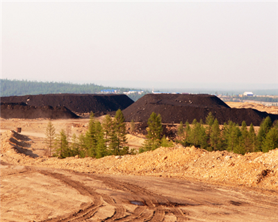 Mechel receives first tranche for the Elga coal complex