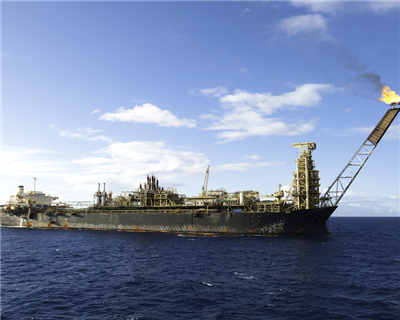 UKEF debuts GE agreement with $500m Petrobras deal
