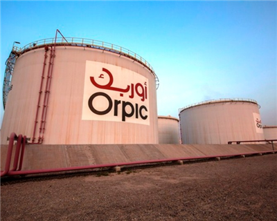 Sohar Refinery financing closes