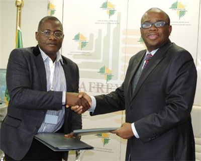 Afreximbank signs loan with Nigeria's Innoson
