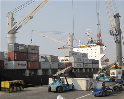Afrexim and banks sign bridge facility for Abidjan port project
