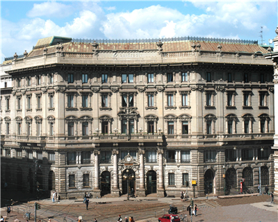 UniCredit expands CIB senior management structure