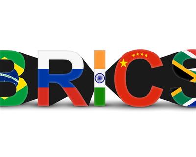 BRICS set up New Development Bank