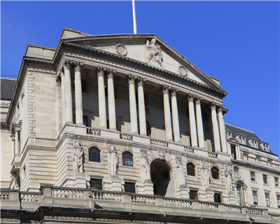 BoE to accept UKEF-backed credit notes as collateral