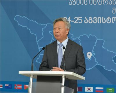 Jin Liqun named as first president of AIIB