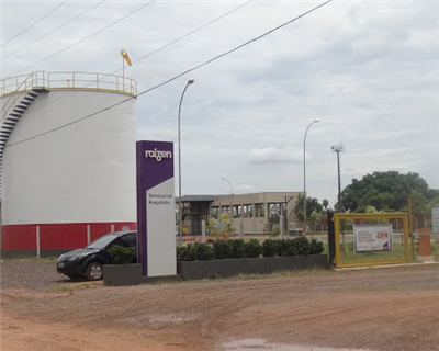 Brazil's Raizen signs PXF facility