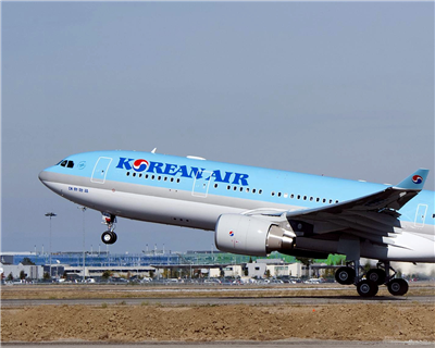 ING closes Coface-backed financing for Korean Air