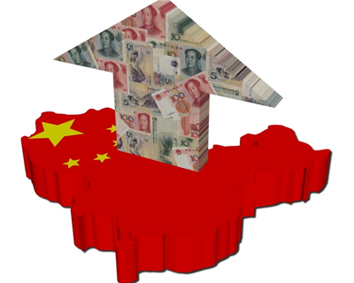 RMB breaks into world's top 5 payment currencies