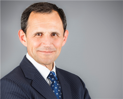 BTMU appoints new co-head of corporate banking for EMEA