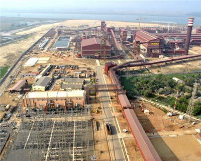 Essar Steel seeks dollarisation of debt