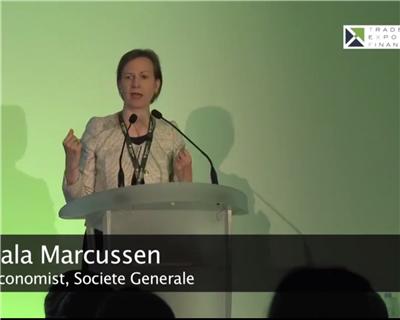 Michala Marcussen, Chief Economist, Societe Generale : Michala Marcussen The Global Economy in 2014