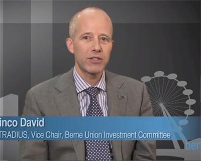 Video: Interview with Vinco David, Atradius