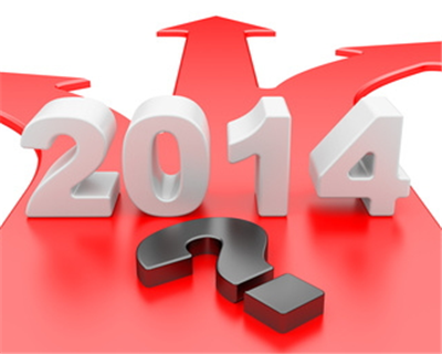 World economy: 10 game changers for 2014