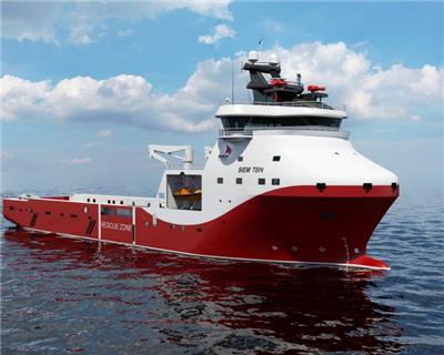 Siem Offshore benefits from KfW IPEX vessel financing