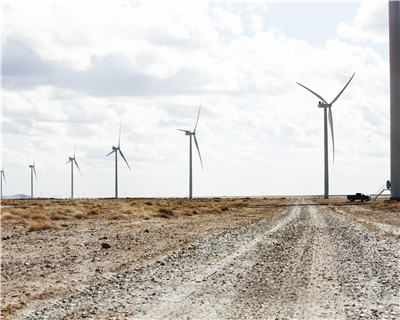 Latin America: the world's leader in renewable energy?
