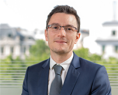 WFW recruits project lawyer to Paris office