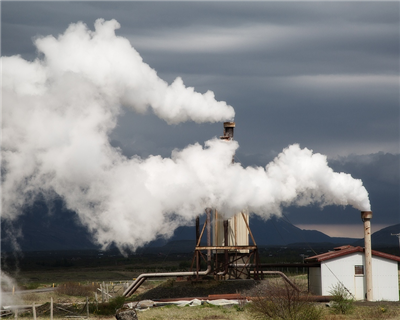 Japanese ECAs break the Ice with geothermal financing