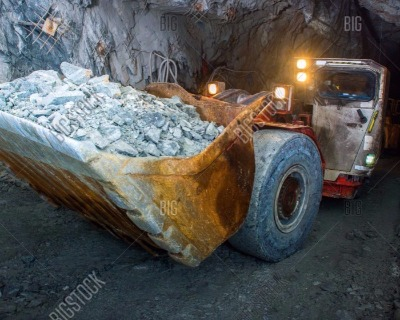 Undermining: Funds making inroads into mid-level mining project debt market