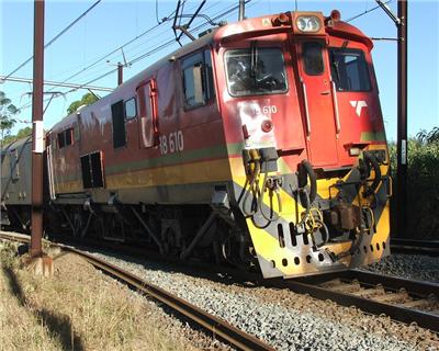 Transnet makes key steps towards US Ex-Im and EDC-backed locomotives purchase
