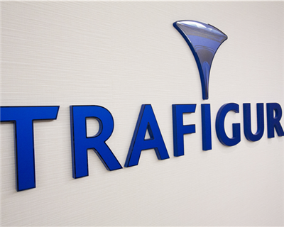 Trafigura prices €550m Irish bond