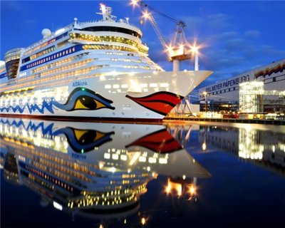 Banks revealed in Eu1.5bn Carnival financing arranged by KfW IPEX