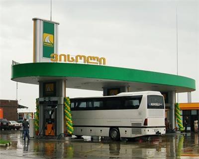 EBRD and FMO to finance Georgia's Wissol Petroleum through A/B structure