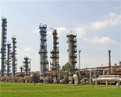 EBRD leads refinancing for Hungarian gas storage facility