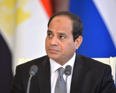 China Exim lights Egypt's path from fiscal deficit
