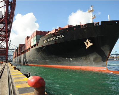Finacity arranges $100 million trade receivables securitisation for ZIM Shipping