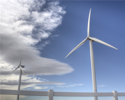 Development agencies pledge $149m for Costa Rican wind projects