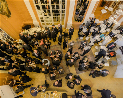 Local content and direct lending dominate discussions in Paris