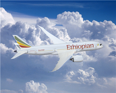 US Exim authorises funds for Ethiopian Airlines