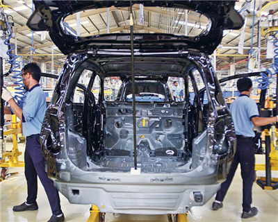 Japan Nexi support for auto sales in Indonesia