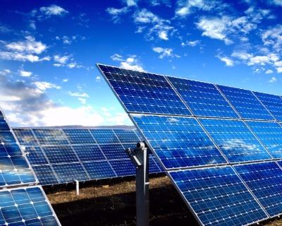 Al Risha solar project nears financial close
