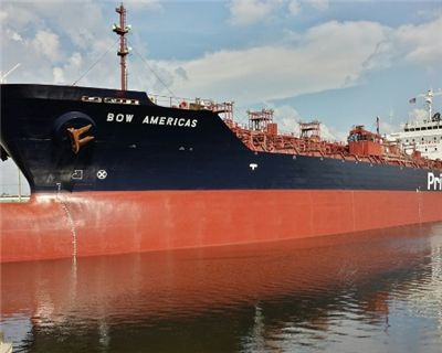 CIT signs $32 million credit facility with Norstar Tankers