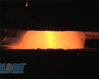Globe Specialty Metals enhances flexibility with refinancing