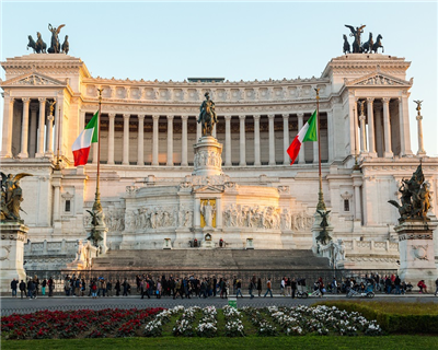 JB's industry blog: Rome, Exim and the latest deals