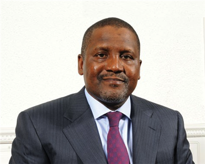 Dangote secures mega-loan for Nigerian refinery