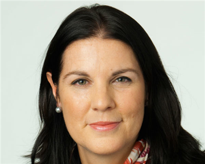 StanChart appoints Karin Flinspach head of cash products